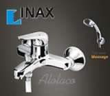 Vòi sen nóng lạnh Inax BFV 903S-1C