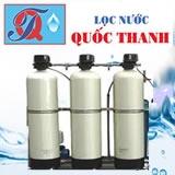 Hệ thống lọc nước Quốc Thanh