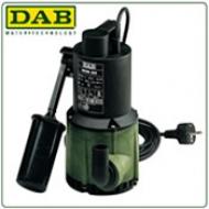 máy bơm nước thải Dab Nova