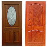cửa gỗ gõ đỏ