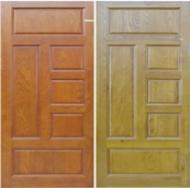 cửa gỗ xoan đào