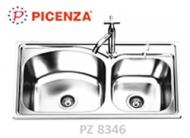 chậu rửa Picenza PZ 8346