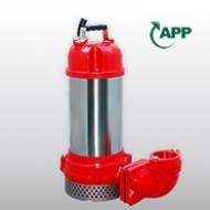 máy bơm nước thải KSH