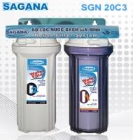 Lọc nước Sagana SGN 20C3