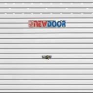 Cửacuốn tấm liền NewDoor