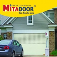 Cửa cuốn Mitadoor giá rẻ