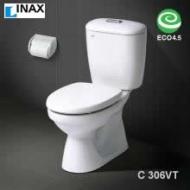 Bàn cầu Inax C 306VT