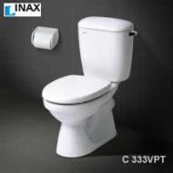 Bàn cầu Inax C 333VPT
