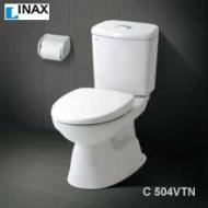 Bàn cầu Inax C 504VTN