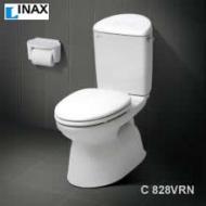 Bàn cầu Inax C 828VRN
