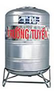 bồn inox Trường Tuyền 2000 lít