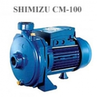 Máy bơm shimizu CM100