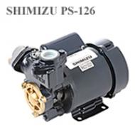 Máy bơm shimizu PS126