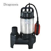 Bơm chìm Dragonsea WQDS10-10-1.1A (1,5Hp)