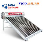 Máy năng lượng mặt trời Đại Thành 215L F58 Vigo