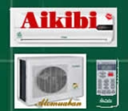 May lanh Aikibi 1.5hp Inverter