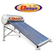 Máy năng lượng mặt trời Denyo PPr 260 lít