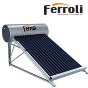 Máy nước nóng năng lượng Ferroli 230 lít