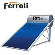 Máy nước nóng Ferroli Ecotop 200 lít