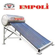 Máy nước nóng năng lượng Empoli 150 lít