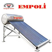 Máy nước nóng năng lượng Empoli 320 lít