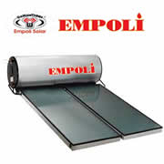 Máy nước nóng tấm phẳng Empoli 300 lít