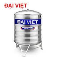 Bồn Đại Việt 4000 lít đứng