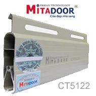 Cửa Cuốn Mitadoor CT5122