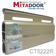 Cửa Cuốn Mitadoor MT5222R