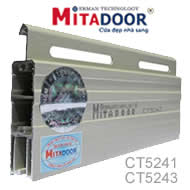 Cửa Cuốn Mitadoor CT5241