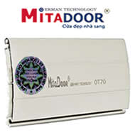 Cửa Cuốn Mitadoor OT40 OT70