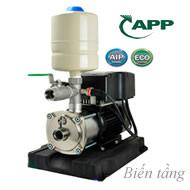 Máy Bơm Biến tầng APP VFD54 ()1.5HP)