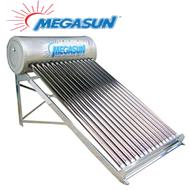 Bảng Giá Máy Nước Nóng Mặt Trời Megasun
