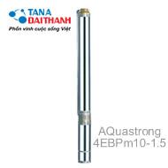 Máy bơm Hỏa tiễn Aquatrong 4EBPm10-1.5 (2HP)