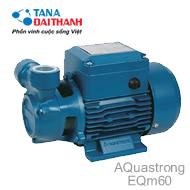 Máy bơm đẩy cao Aquatrong EQm-60 (0.5HP)