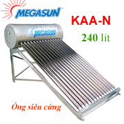 Máy năng lượng Megasun KAA-N 200 lít