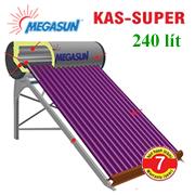 Máy năng lượng Megasun KAS Super 240 lít
