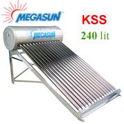 Máy năng lượng Megasun KSS 240 lít
