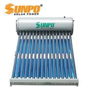 Máy nước nóng năng lượng SunPo SS 180 lít