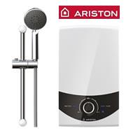 Máy nước nóng trực tiếp Ariston Aures Smart Square SMC45PE-VN