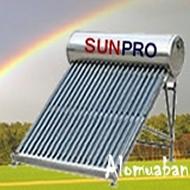 máy nước nóng mặt trời SunPro