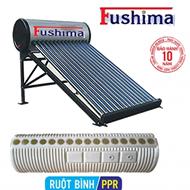 máy nước nóng năng lượng Fushima PPR 200 lít