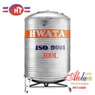 Bồn inox Hwata 310L đứng