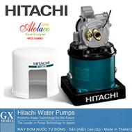 Máy Bơm Hitachi DT-P300GXPJ-SPV