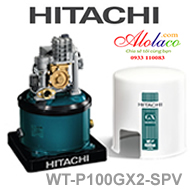 Máy Bơm Hitachi WT-P100GX-SPV
