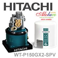 Máy Bơm Hitachi WT-P150GX-SPV