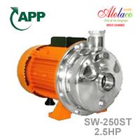 Máy bơm APP SW-250ST (2,5Hp 3 pha)