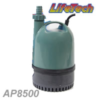 Máy bơm LifeTech AP8500 (130w)