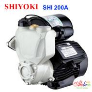 Máy bơm nước SHIYOKI SHI 200A