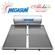 Máy năng lượng Megasun CA 400 lít